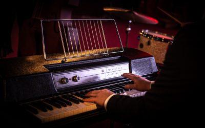 Penthouse Jazzband